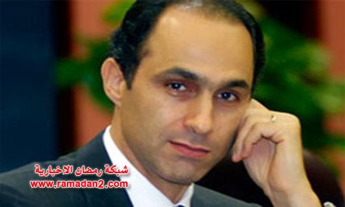 Eg-Presdient-Gamal-Mobarak