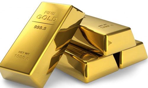 Gold-Stuck
