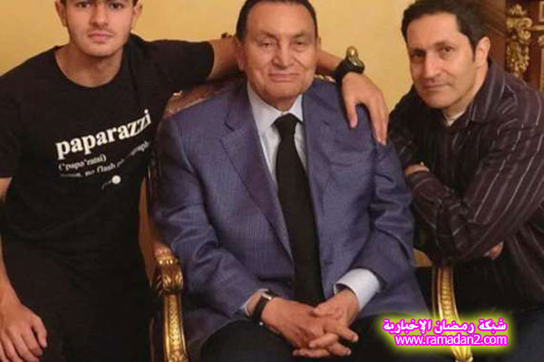 Mobarak-Geburtstag