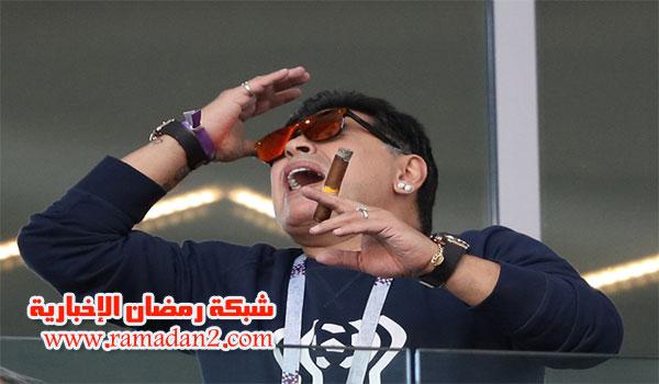 Maradona-Rauchen-3
