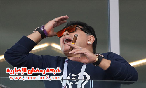 Maradona-Rauchen-index