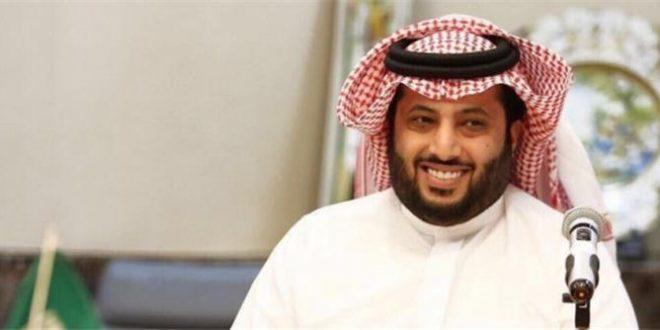 بالفيديو..تركى آل الشيخ يتراجع يكشف أسباب التراجع عن بيع بيراميدز