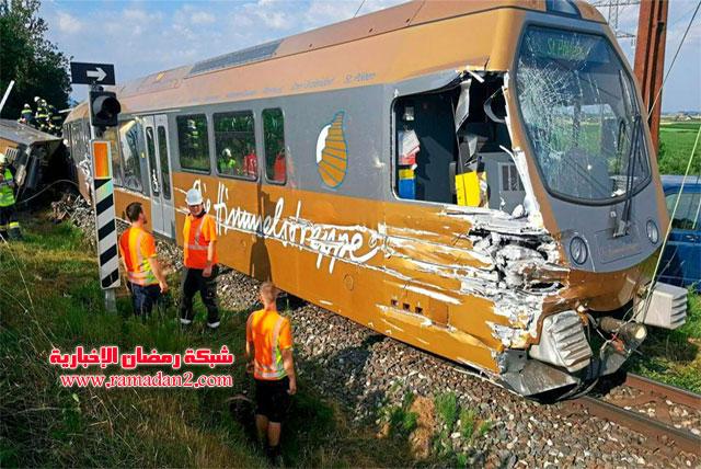 Zug-Unfall-St.Polten-