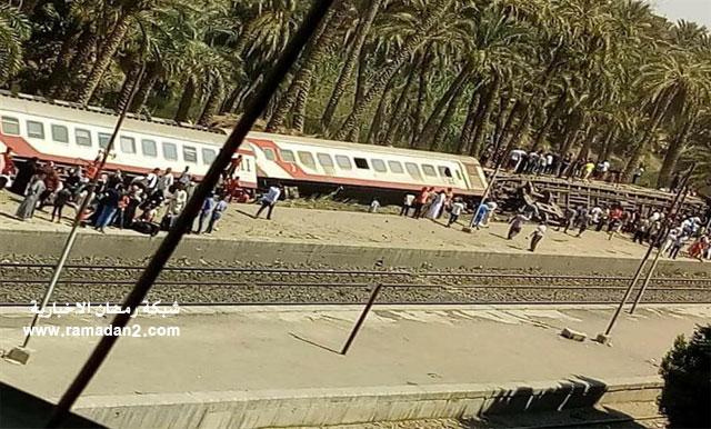 Badrashen-Zug-Unfall-1
