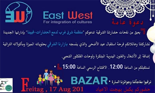Bazzar-West-Ost-Index
