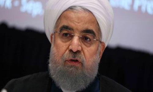 Iran-Presdient