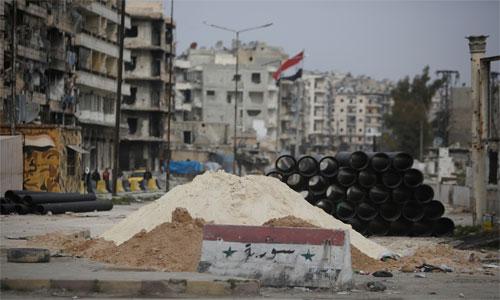 Syria-Verheiraten-1