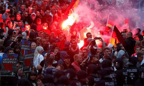 Demo-In-Deutschland
