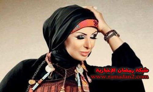Hegab-Schauspilerin-Shahnaz