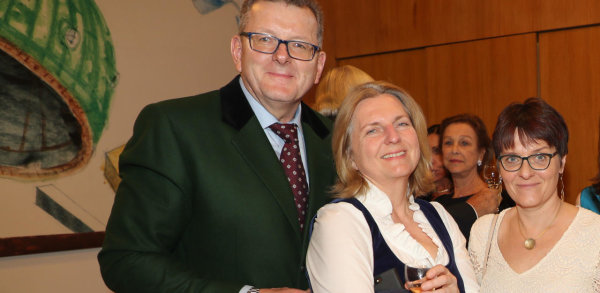 Karin-Kneissl-Wolfgang-Meilinger