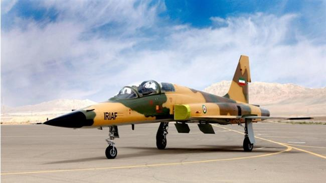 Kawther-Iran-Flugmaschinen
