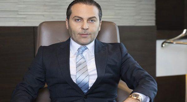 """""""سامر فوز"""" رجل الأعمال السورى الغامض الذي بنى ثروةً من حرب سوريا تعامل مع الجميع"""