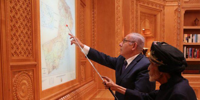 تقرير – خطوات عربية متسارعة نحو التطبيع مع إسرائيل منذ بداية 2020