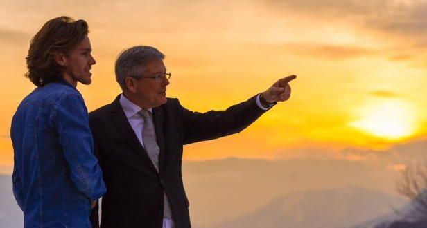 خلافات جديدة بين الأحزاب النمساوية بسبب ترشيح نواب البرلمان الأوروبى