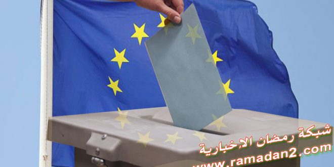 هايكو ماس وزير خارجية ألمانيا لا يجب ترك أوروبا للفوضويين