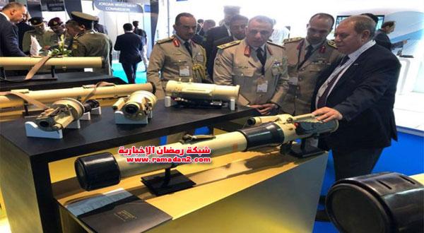 1c59ac2f3 مصر: سياسات التسليح العسكري فى 2018 الغير مسبوقة | شبكة رمضان الإخبارية