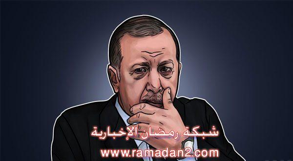 """استطلاع رأي حديث : """"أردوغان"""" يغادر رئاسة تركيا"""