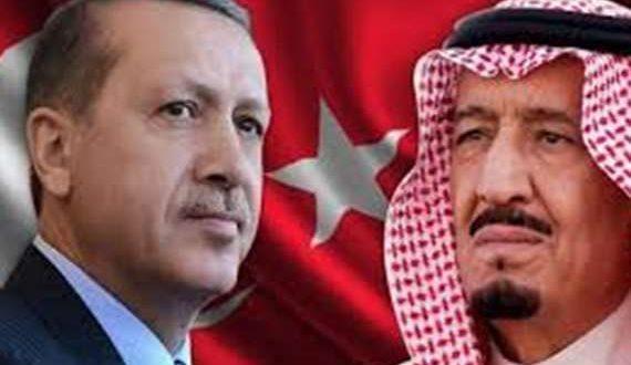 توجهات أردوغان الجديدة .. من المواجهة إلى التنسيق!