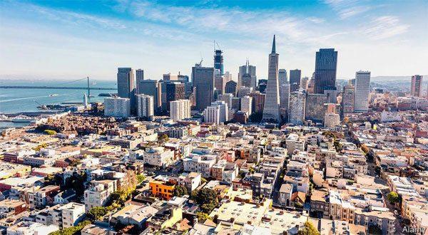 هذه المدينة سكانها يتلقون أعلى الرواتب بالعالم.. تعرف عليها