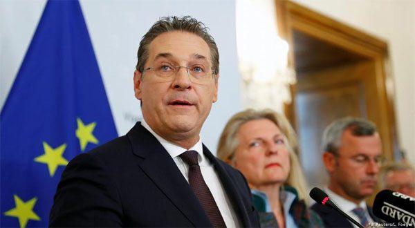 وجهة نظر: اليمينيون المتطرفون في النمسا يكشفون عن وجههم القبيح