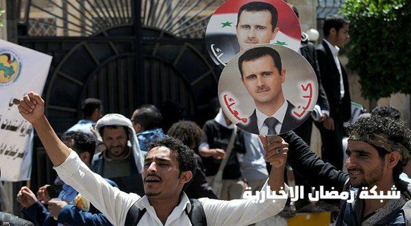 ساندوه وربحوا ملايين.. من هم رجال الأسد الذين يتحايلون على العقوبات الأمريكية؟