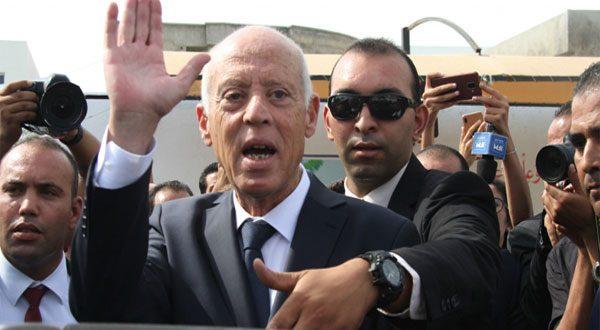 فشل محاولة اغتيال الرئيس التونسي قيس سعيد داخل قصر الرئاسة