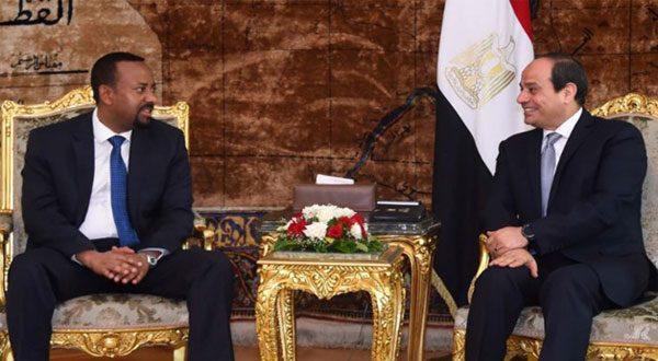 بعد تهديد آبي أحمد مصر بالحرب.. إقراء أيهما أقوى الجيش المصري أم الإثيوبي؟