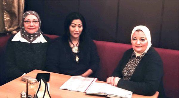 """من النمسا.. اتحاد المرأة والأسرة المصرية في حوار لـ""""بوابة القاهرة"""""""