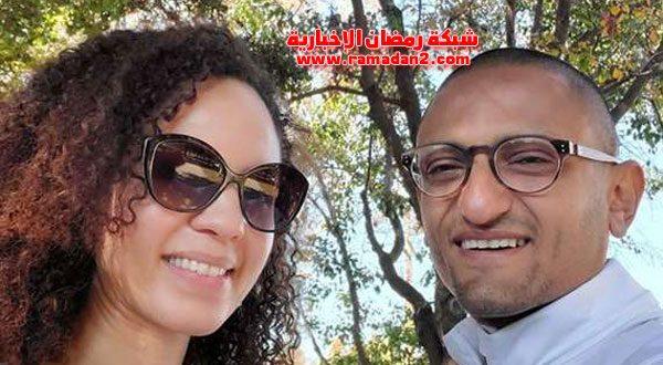 مفجر ثورة 25 يناير وائل غنيم يفاجئ الجميع بتطليق زوجته الأمريكية : «خنتها كتير»