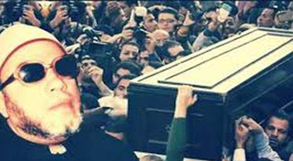 في ذكرى رحيله بعد 13 سنة من وفاته.. ماذا وجدوا في قبر الشيخ «كشك»؟