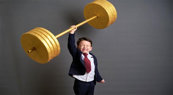 التربية النفسية للأطفال.. هكذا يؤثر زرع الثقة لدى الطفل قبل عمر العامين في حياته بأكملها