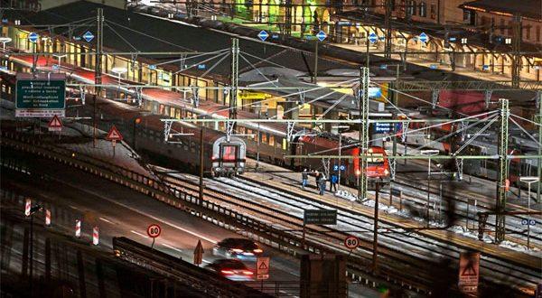 بالفيديو – بسبب فيروس كورونا.. النمسا تمنع دخول القطارات القادمة من إيطاليا