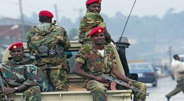 عاجل – محاولة انقلاب عسكرى في إثيوبيا وسط إطلاق نار كثيف