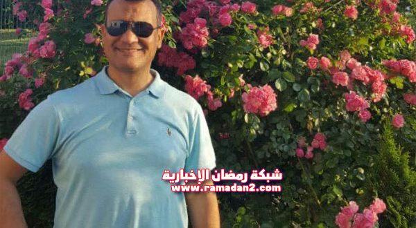 """تهنئة بمناسبة حصول """"عمرو موسى"""" على درجة الماجستير من جامعة فيينا"""