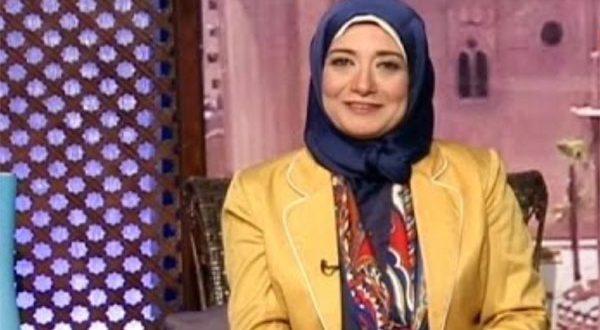 القاهرة : مصرع إعلامية مصرية شهيرة في حادث مروع