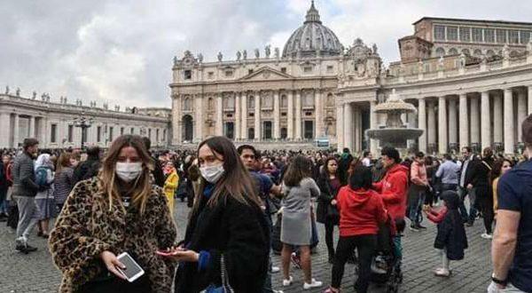 إيطاليا بدأت فى استقبال السياح