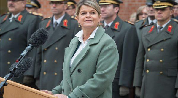 الجيش النمساوي يسحب 600 من عناصره الذين تم نشرهم على الحدود بسبب أزمة كورونا