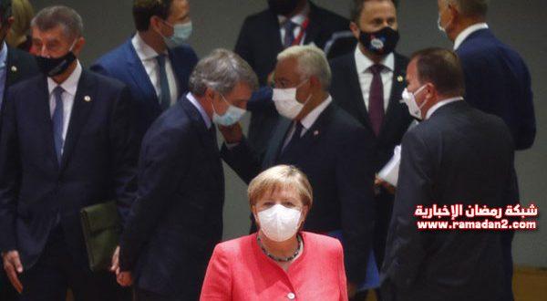 اليوم الأثنين النمسا تسجل 556 حالة إصابة جديدة بفيروس كورون