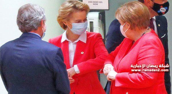 ألمانيا – اليوم الأثنين أعلى عدد إصابات جديدة بفيروس كورونا منذ أبريل الماضي