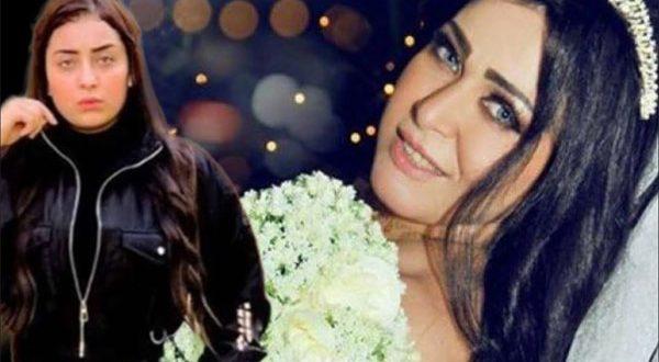 فنانة مصرية شابة تقتل زوجها بزجاجة والسبب؟؟