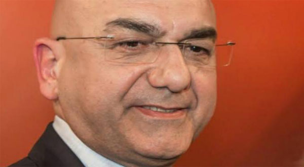 أوزان سيهون – السفير التركي في فيينا يقر بتعرضه للتوبيخ ويدافع عن التطرف