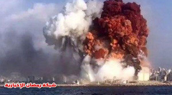 الحكومة النمساوية تقررمساعدات عاجلة إلى لبنان لمواجهة عواقب انفجار مرفأ بيروت