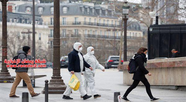 موجة كورونا الثانية تجتاح أوروبا بقوة وإجراءات مشددة للمواجهة