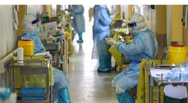 اليوم الأثنين 1161 إصابة جديدة و40 حالة وفاة بكورونا في النمسا