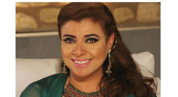 نشوى مصطفى تكشف عن اصابتها بهذا المرض