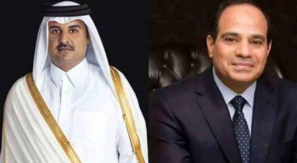 رويترز تكشف ما قدمته قطر لمصر من أجل المصالحة