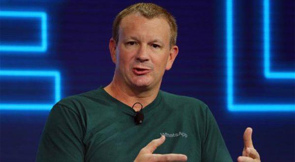 رفضت فيسبوك تعيينه وبعد سنوات اشترى مارك زوكربيرغ واتساب منه أنه بريان أكتون مؤسس سيغنال