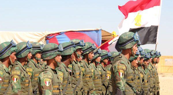 من أكبر مستوردي السلاح في العالم.. ولكن لماذا تراجع تصنيف الجيش المصري 4 مراكز؟