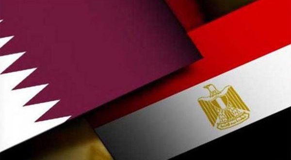 الكشف عن مستوى التمثيل الدبلوماسي بين مصر وقطر