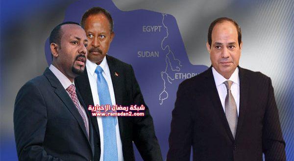 الخرطوم لأديس أبابا: لن نقبل تهديد 20 مليون سوداني